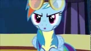 getlinkyoutube.com-PMV - Rainbow Dash - Tik Tok