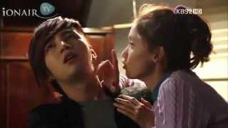 getlinkyoutube.com-【120423】少女時代(SNSD) Yoona E09 ⑨悪酔いユナにグンたじたじ((^^;)&1st kiss♡
