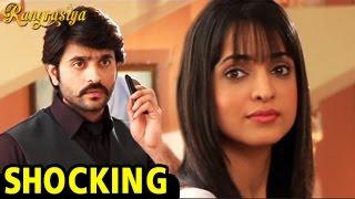 getlinkyoutube.com-SHOCKING TWISTS & Drama   Rangrasiya 5th August 2014 FULL EPISODE HD