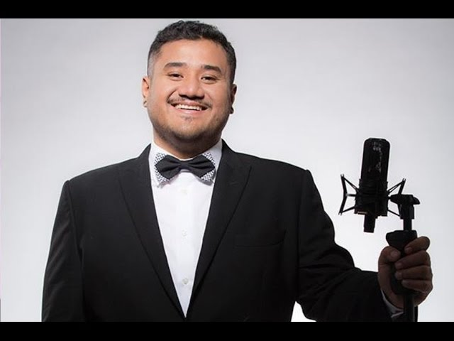DEMI CINTA - MIKE MOHEDE karaoke download ( tanpa vokal ) cover