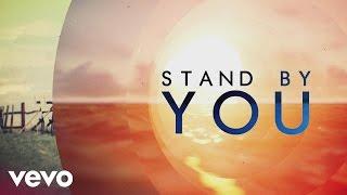 getlinkyoutube.com-Rachel Platten - Stand By You (lyric)