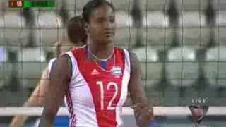 getlinkyoutube.com-Abu Dhabi   2008  -  Cuba vs. Russia   -  set1  part3