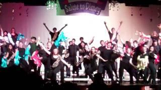 getlinkyoutube.com-Lion King Medley - Langley High School Concert Choir
