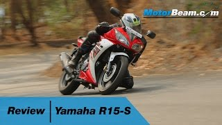 Yamaha R15-S Review | MotorBeam