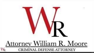 About William R. Moore