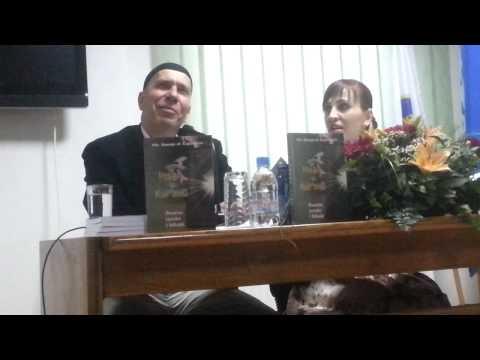 Promocija knjiga - Kakanj (Asocijacija mladih SDA)