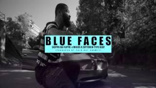 getlinkyoutube.com-Migos x Gucci Mane x Zaytoven Type Beat - Blue Faces [Prod. By Polo Boy Shawty]