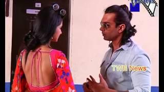 getlinkyoutube.com-KSG and Jennifer : Dill Mill Gayye on Saraswatichandra Set