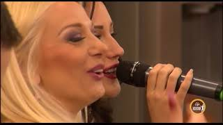 getlinkyoutube.com-Aleksandra Prijovic - Verovah mu sto nisam smela (LIVE) - VK - (TV Grand 19.03.2015.)
