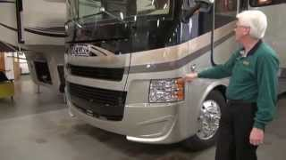 getlinkyoutube.com-2015 TIFFIN MOTORHOMES ALLEGRO 32SA #31273 W/Ken Miller