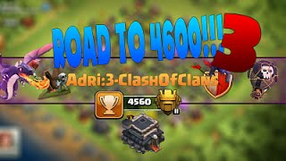 getlinkyoutube.com-TH9 Titan - Road to 4600! #3   Final