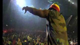 ALPHA BLONDY Cocody Rock & Politiki (Live in Peace Tour 2009) width=
