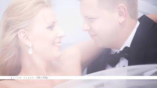 getlinkyoutube.com-Rockowy teledysk ślubny - Ola i Filip 2014