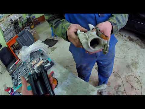 Бюджетный ремонт бензонасоса лексус рх 300 LEXUS RX300