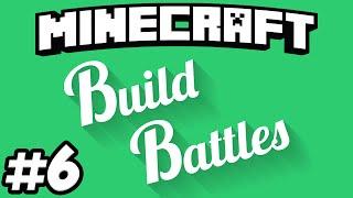 getlinkyoutube.com-Minecraft: Build Battles - OH DEER!!! (Minecraft Minigames)