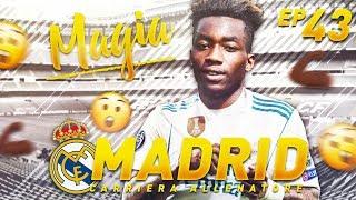 NON CREDERETE MAI A QUELLO CHE È SUCCESSO! ► FIFA 18 CARRIERA ALLENATORE REAL MADRID! #43 [SePPi] ᴴᴰ