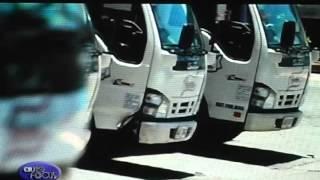 getlinkyoutube.com-Special Feature - Isuzu Truck Fest 2015