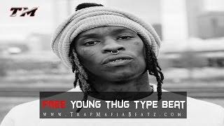 "getlinkyoutube.com-Young Thug x London On Da Track Type Beat - ""Thugga"" [ F R E E ] (Prod. By Trap Mafia)"