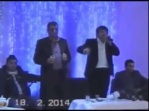 Qırğın Deyişmə Meyxana Əliağa Vahidin Gecəsi  2014   Mərdan, Elşən   Ələkbər, Baləli 720p