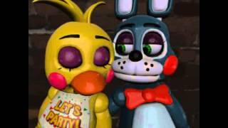 getlinkyoutube.com-Toy bonnie x toy chica