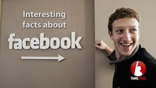 Interesting Facts About Facebook!