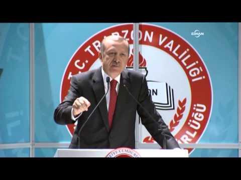 Erdoğan: 40 yaş üstü dershane öğretmenleri de kamuya alınacak