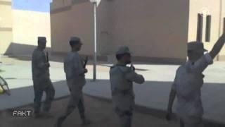 getlinkyoutube.com-Bundespolizei in Saudi-Arabien: Von EADS bezahlt