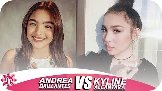 getlinkyoutube.com-★Andrea Brillantes VS Kyline Alcantara l Musically Battle l