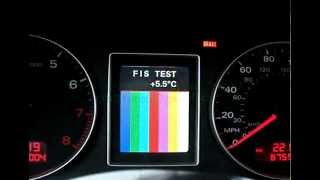 getlinkyoutube.com-VFIZ for Audi A4 B6/B7