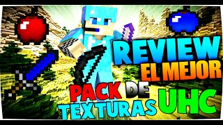 getlinkyoutube.com-REVIEW EL MEJOR PACK DE TEXTURAS PARA UHC 0% LAG MINECRAFT 1.8.X