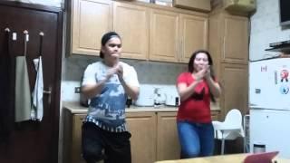 Panginoon ng mga panginoon (JBL Dance Ministry)