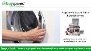 getlinkyoutube.com-How to Open a Washing Machine Door Stuck Closed