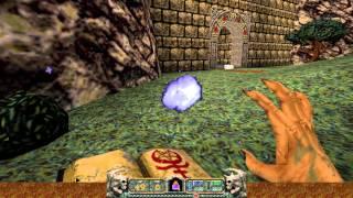 """Zagrajmy w """"Hexen II"""" 01: Zło versus zło"""