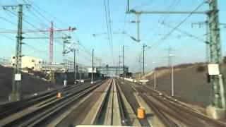 getlinkyoutube.com-DB ICE 3 [SFS Frankfurt - Köln]