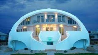 getlinkyoutube.com-Monolithic Dome