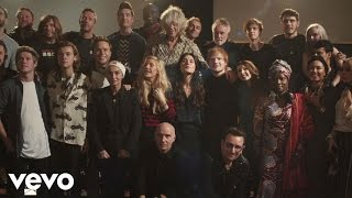 getlinkyoutube.com-Band Aid 30 - Do They Know It's Christmas? (2014)