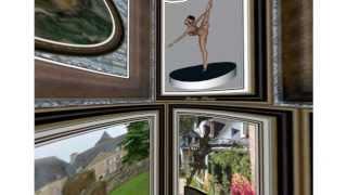 getlinkyoutube.com-Art Works by Pemaro