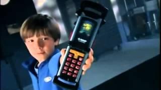 getlinkyoutube.com-Power Rangers - Battle Gear R.P.M. - Toy TV Commercial - TV Spot - TV Ad - Bandai