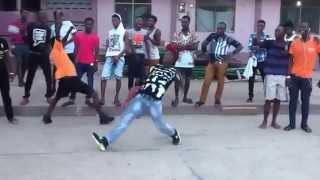 ALKAYIDA DANCE re- loadded (action sec. tech. school.)