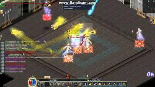 getlinkyoutube.com-conquer Online FULL +12 Team VS me