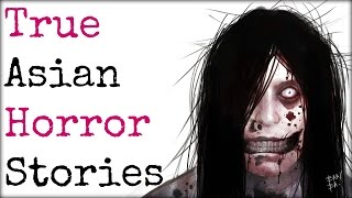 getlinkyoutube.com-5 Scary TRUE Stories from Asia [Japan, South Korea, China]