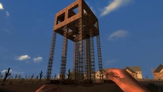 getlinkyoutube.com-7 Days To Die Alpha 12 - Construction Delayed - Part 11