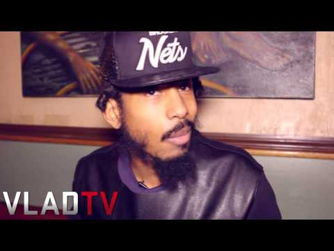 Shyne Talks Ending Beef With Meek Mill in Private