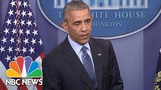 getlinkyoutube.com-President Obama Explains Rationale Behind Chelsea Manning Commutation | NBC News