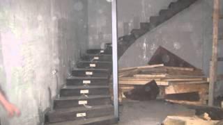 getlinkyoutube.com-بناء السلالم المصنوعة من الخرسانة