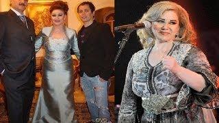 getlinkyoutube.com-لن تصدق شكل ميادة الحناوى بعد خسارة 31 كيلو جرام من وزنها...مفاجأة...!!