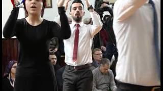 Anadolu Alevi Kültürü -Semah(Seyid Nizamoğlu )Hü Diyelim Döne Döne