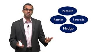Nudge & Behavioral Economics