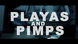 AJ - Playas & Pimps (feat. Q)