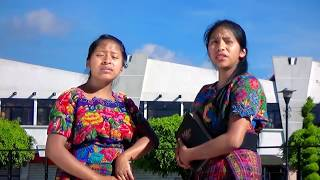 getlinkyoutube.com-Duo Garcia - Que Bonito Es Conocer A Cristo - Musica Cristiana De Guatemala (2017)